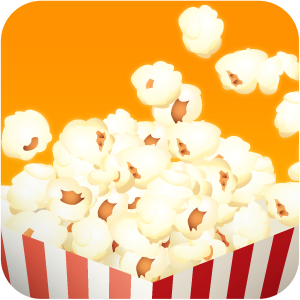 popcorn logo